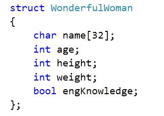 структуры с++, структуры c++, struct c++