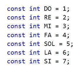 перечисления с++, перечисления c++, enumeration c++, enum c++