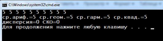 Обобщённые численные алгоритмы stl в c++